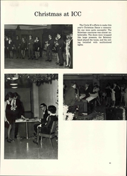Page 47, 1970 Edition, University of Indianapolis - Oracle Yearbook (Indianapolis, IN) online yearbook collection