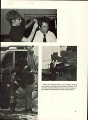 Page 51, 1970 Edition, University of Indianapolis - Oracle Yearbook (Indianapolis, IN) online yearbook collection