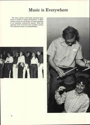 Page 52, 1970 Edition, University of Indianapolis - Oracle Yearbook (Indianapolis, IN) online yearbook collection