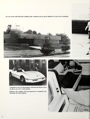 Page 10, 1986 Edition, Indiana University Kokomo - Prometheus Yearbook (Kokomo, IN) online yearbook collection