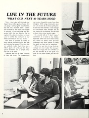 Page 12, 1986 Edition, Indiana University Kokomo - Prometheus Yearbook (Kokomo, IN) online yearbook collection