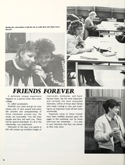 Page 14, 1986 Edition, Indiana University Kokomo - Prometheus Yearbook (Kokomo, IN) online yearbook collection