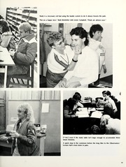Page 15, 1986 Edition, Indiana University Kokomo - Prometheus Yearbook (Kokomo, IN) online yearbook collection