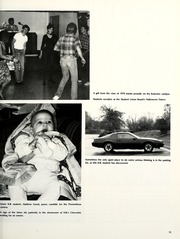 Page 17, 1986 Edition, Indiana University Kokomo - Prometheus Yearbook (Kokomo, IN) online yearbook collection