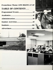 Page 6, 1986 Edition, Indiana University Kokomo - Prometheus Yearbook (Kokomo, IN) online yearbook collection