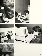 Page 7, 1986 Edition, Indiana University Kokomo - Prometheus Yearbook (Kokomo, IN) online yearbook collection