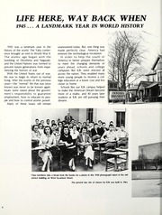 Page 8, 1986 Edition, Indiana University Kokomo - Prometheus Yearbook (Kokomo, IN) online yearbook collection