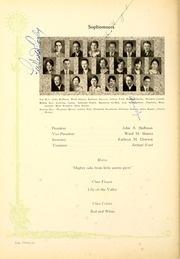Page 40, 1931 Edition, Indiana Wesleyan University - Marionette Yearbook (Marion, IN) online yearbook collection