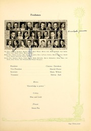 Page 41, 1931 Edition, Indiana Wesleyan University - Marionette Yearbook (Marion, IN) online yearbook collection