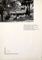 Page 8, 1936 Edition, Indiana Wesleyan University - Marionette Yearbook (Marion, IN) online yearbook collection