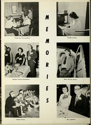 Page 12, 1960 Edition, Bethel College - Helm Yearbook (Mishawaka, IN) online yearbook collection