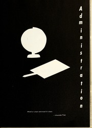 Page 13, 1960 Edition, Bethel College - Helm Yearbook (Mishawaka, IN) online yearbook collection