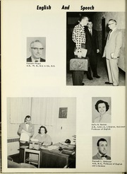 Page 16, 1960 Edition, Bethel College - Helm Yearbook (Mishawaka, IN) online yearbook collection