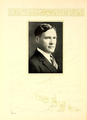 Page 10, 1928 Edition, Ball State University - Orient Yearbook (Muncie, IN) online yearbook collection