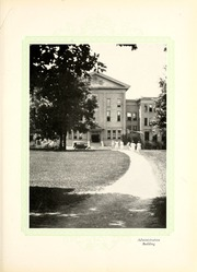 Page 17, 1930 Edition, Ball State University - Orient Yearbook (Muncie, IN) online yearbook collection