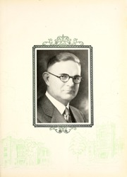 Page 9, 1930 Edition, Ball State University - Orient Yearbook (Muncie, IN) online yearbook collection