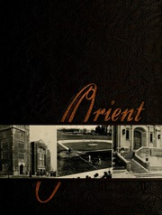 Page 1, 1941 Edition, Ball State University - Orient Yearbook (Muncie, IN) online yearbook collection