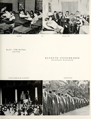 Page 7, 1941 Edition, Ball State University - Orient Yearbook (Muncie, IN) online yearbook collection
