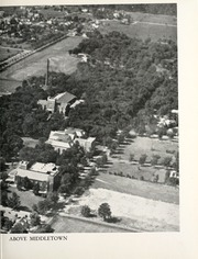 Page 9, 1941 Edition, Ball State University - Orient Yearbook (Muncie, IN) online yearbook collection