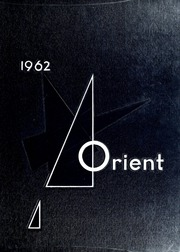 1962 Edition, Ball State University - Orient Yearbook (Muncie, IN)