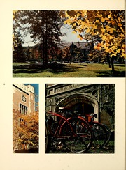 Page 10, 1967 Edition, Ball State University - Orient Yearbook (Muncie, IN) online yearbook collection