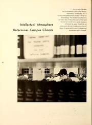 Page 16, 1967 Edition, Ball State University - Orient Yearbook (Muncie, IN) online yearbook collection