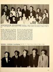 Page 307, 1968 Edition, Ball State University - Orient Yearbook (Muncie, IN) online yearbook collection