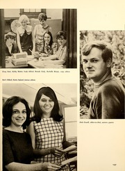 Page 309, 1968 Edition, Ball State University - Orient Yearbook (Muncie, IN) online yearbook collection