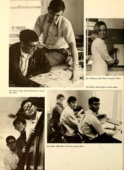 Page 310, 1968 Edition, Ball State University - Orient Yearbook (Muncie, IN) online yearbook collection