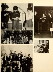 Page 315, 1968 Edition, Ball State University - Orient Yearbook (Muncie, IN) online yearbook collection