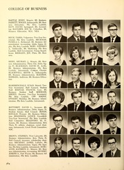 Page 396, 1968 Edition, Ball State University - Orient Yearbook (Muncie, IN) online yearbook collection