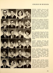 Page 397, 1968 Edition, Ball State University - Orient Yearbook (Muncie, IN) online yearbook collection