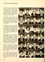 Page 398, 1968 Edition, Ball State University - Orient Yearbook (Muncie, IN) online yearbook collection