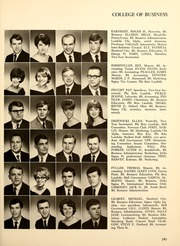 Page 399, 1968 Edition, Ball State University - Orient Yearbook (Muncie, IN) online yearbook collection