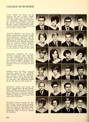 Page 400, 1968 Edition, Ball State University - Orient Yearbook (Muncie, IN) online yearbook collection