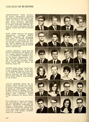 Page 402, 1968 Edition, Ball State University - Orient Yearbook (Muncie, IN) online yearbook collection
