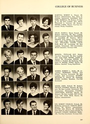 Page 403, 1968 Edition, Ball State University - Orient Yearbook (Muncie, IN) online yearbook collection