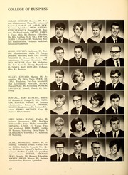 Page 404, 1968 Edition, Ball State University - Orient Yearbook (Muncie, IN) online yearbook collection