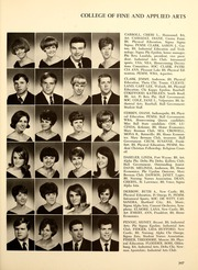 Page 409, 1968 Edition, Ball State University - Orient Yearbook (Muncie, IN) online yearbook collection
