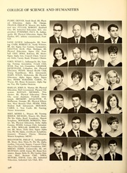 Page 410, 1968 Edition, Ball State University - Orient Yearbook (Muncie, IN) online yearbook collection