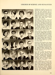 Page 411, 1968 Edition, Ball State University - Orient Yearbook (Muncie, IN) online yearbook collection