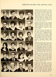 Page 413, 1968 Edition, Ball State University - Orient Yearbook (Muncie, IN) online yearbook collection