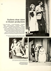 Page 128, 1969 Edition, Ball State University - Orient Yearbook (Muncie, IN) online yearbook collection