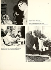 Page 137, 1969 Edition, Ball State University - Orient Yearbook (Muncie, IN) online yearbook collection
