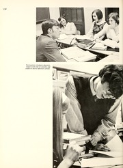 Page 138, 1969 Edition, Ball State University - Orient Yearbook (Muncie, IN) online yearbook collection