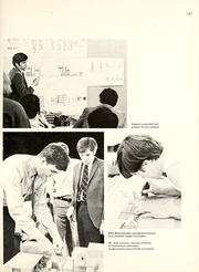 Page 141, 1969 Edition, Ball State University - Orient Yearbook (Muncie, IN) online yearbook collection