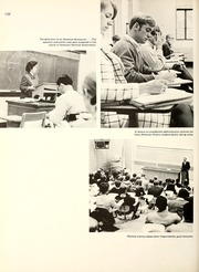 Page 142, 1969 Edition, Ball State University - Orient Yearbook (Muncie, IN) online yearbook collection