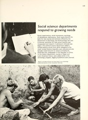 Page 143, 1969 Edition, Ball State University - Orient Yearbook (Muncie, IN) online yearbook collection
