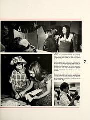 Page 11, 1974 Edition, Ball State University - Orient Yearbook (Muncie, IN) online yearbook collection