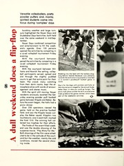 Page 12, 1974 Edition, Ball State University - Orient Yearbook (Muncie, IN) online yearbook collection